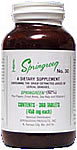 Springreen Tablets, 360 tablets